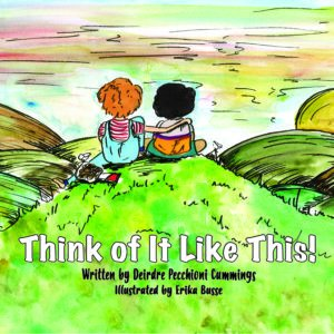 Think Of It Like This by Deedee Cummings - Cover Art