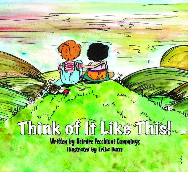 Think Of It Like This by Deedee Cummings - Cover Art
