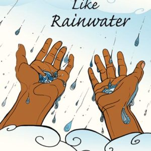 Like Rain Water by Deedee Cummings - Cover Art